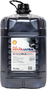 Helix Ultra ECT 0W-30 20L E