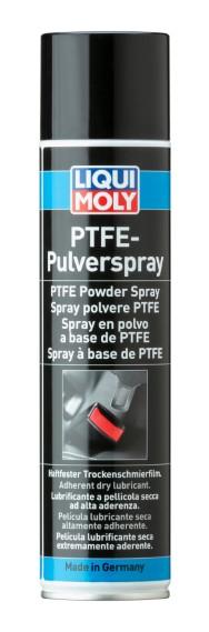 Teflon pulverspray (PTFE)
