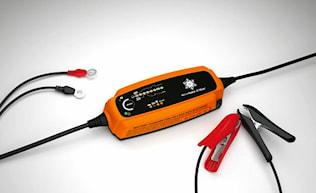 Batteriladdare MXS 5.0 Polar