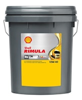 Rimula R6 LM 10W-40 20L