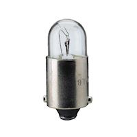 Glödlampa 12V 2W BA9s