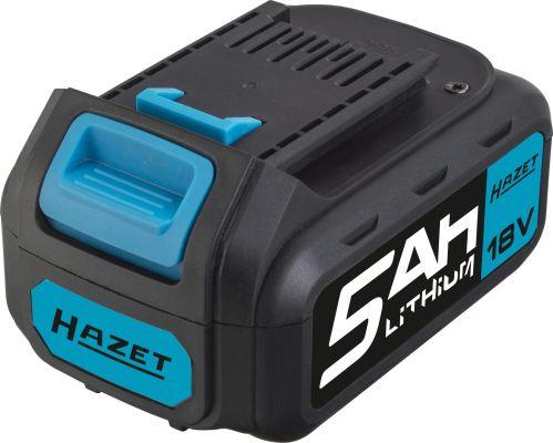 Batteri 18 V / 5 Ah