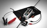 Batt.ladd MXS5.0 test & charge