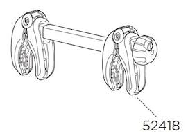 Hållararm för adapter 9281