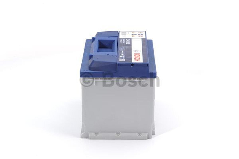 Batteri S4 008 Bosch 74Ah