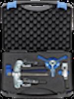 Avdragarsats 2-/3-armad