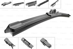 Flatblade AP13U