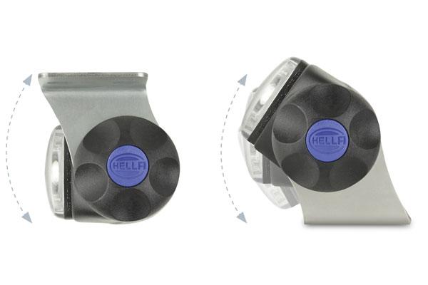 Hållarfot-sats för LED 350/470