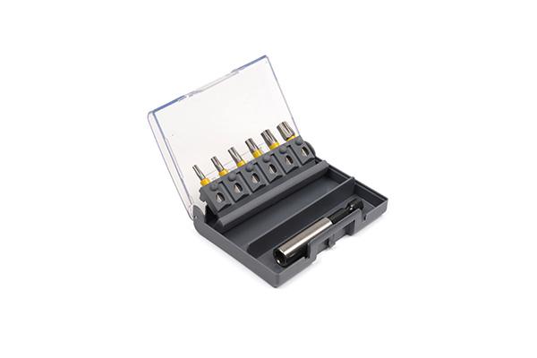 Bitsats 25mm T10-T40, 7delar