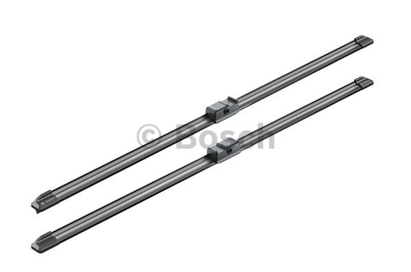 Flatbladesats A079S 650/650