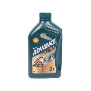 Advance Ultra 2T 1L