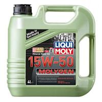 Molygen 15W-50 1l