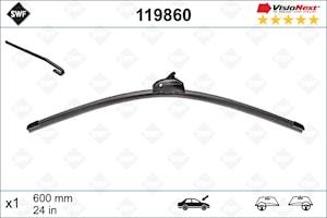 Flatblade 600