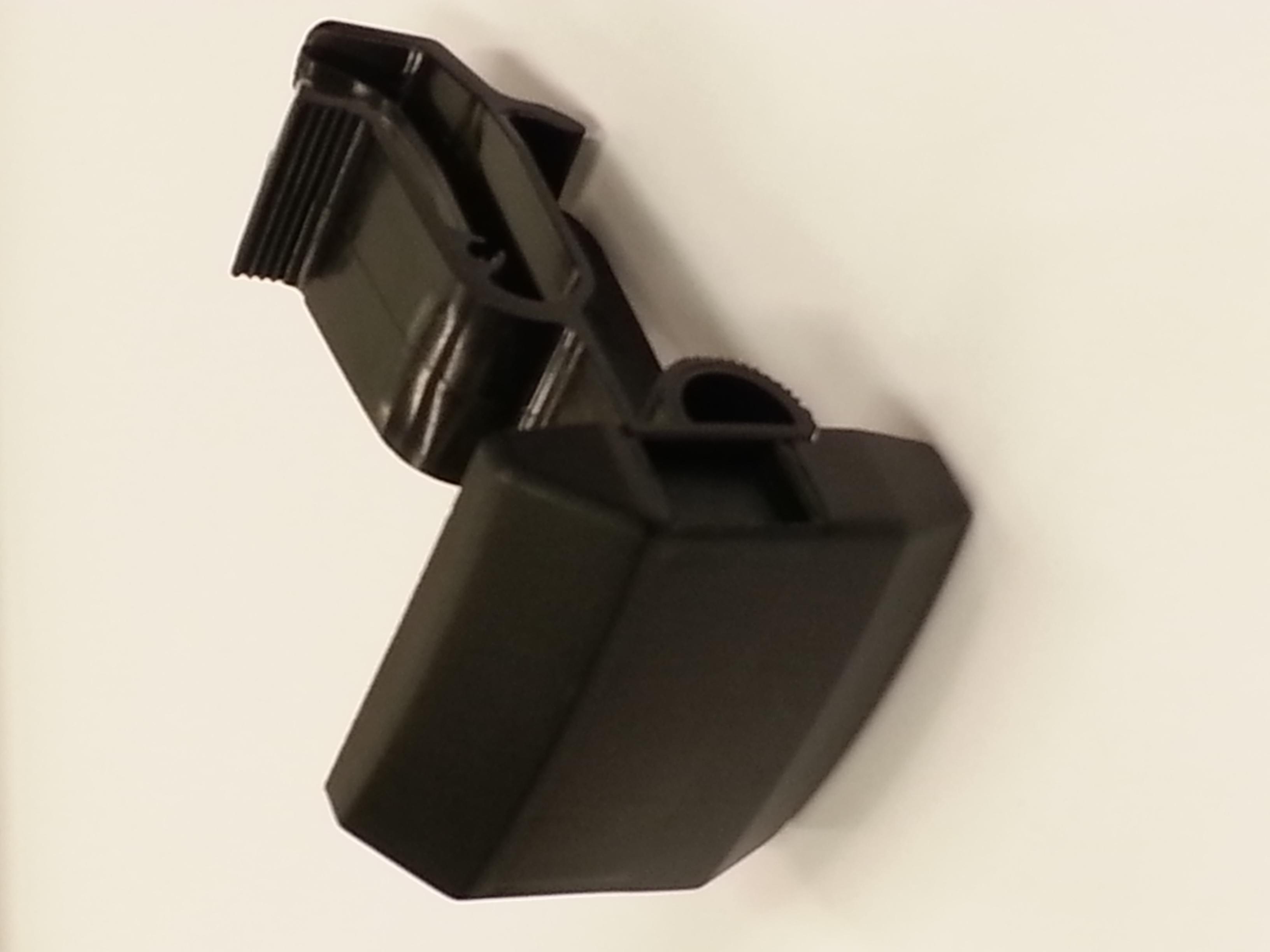 Täcklock BMA/BMC/BMM