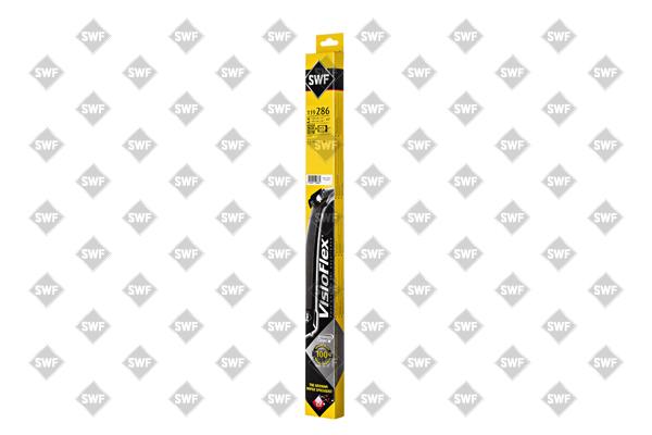 Flatblade set 550 + 475 mm