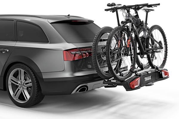 Cykelhållare VeloSpace XT 2c