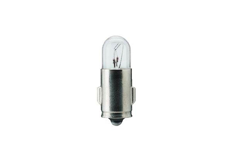 Glödlampa 12V 2W BA7s