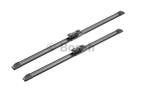 Flatbladesats A966S