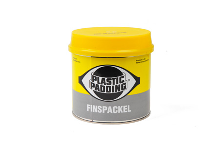Finspackel medium 0,56l