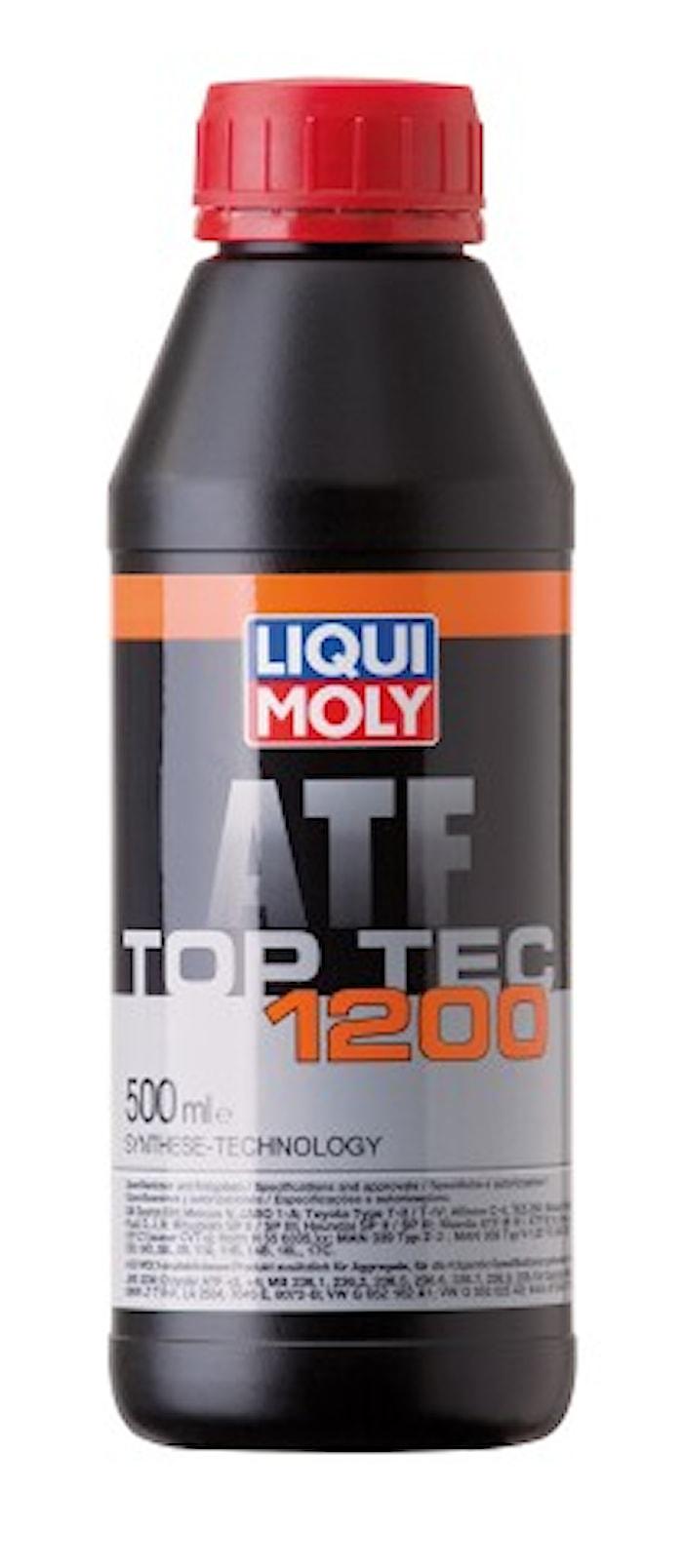Top tec ATF 1200 500ml