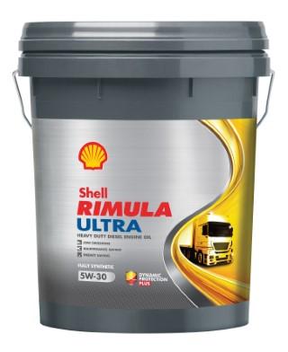 Rimula Ultra 5W-30 20L