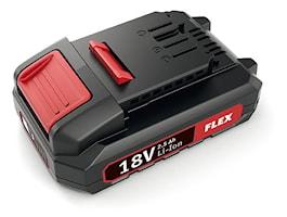 Batteri 18.0 / 2.5 Ah