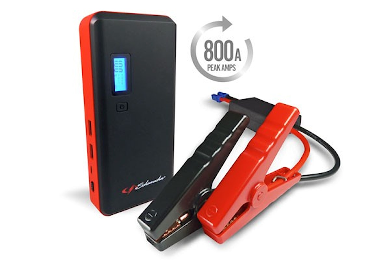 Startbooster kompakt - 800 A