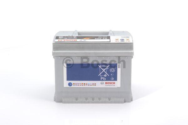 Batteri S5 005 Bosch 63Ah