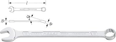 Blocknyckel 26mm
