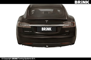 Brink RMC kit Tesla Model S