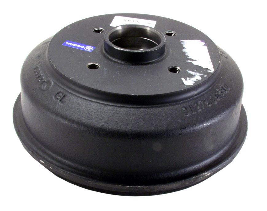 Bromstrumma bpw 200x50 mm 100x