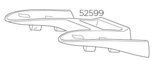 Hjulhållare VC 924/925