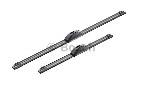 Flatbladesats AR601S 600/400
