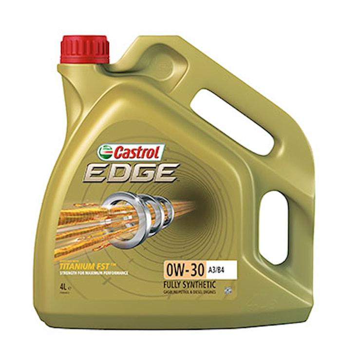 EDGE Ti 0W-30 A3/B4 4l