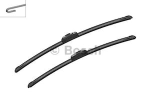 Flatbladesats AR997S 600/550