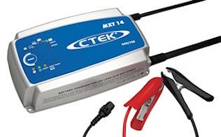 Batteriladd MXT 14 24 volt