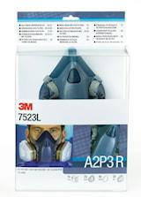 Andningsskydd 7523 Startpaket