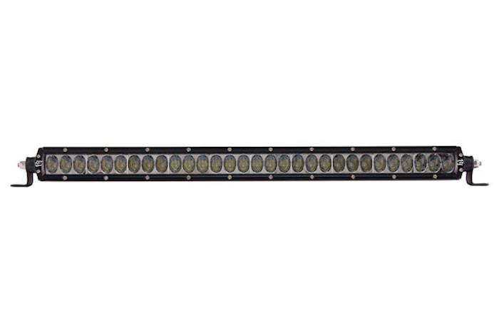 Extraljusramp LED SR2-20 Driv.