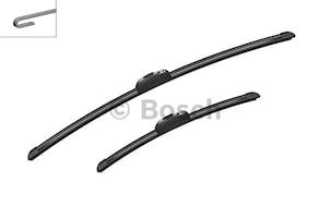 Flatbladesats AR653S 650/400