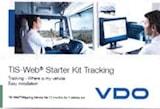 TIS-Web Start Kit Tracking