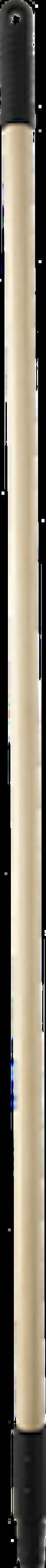 Träskaft 1560mm trä
