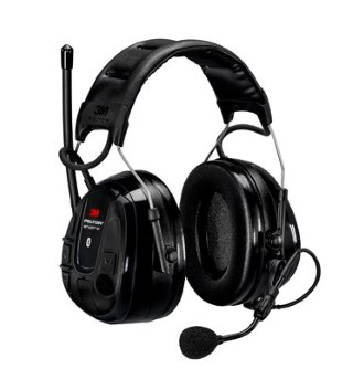 Hörselskydd Peltor Alert XPWS6