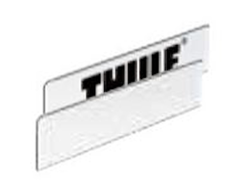 "Nummerskylt ""Thule"""