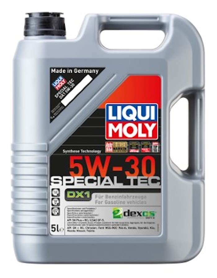 Special Tec DX1 5W-30  5l